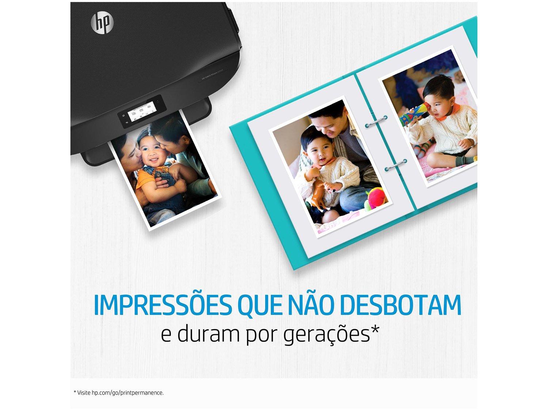Garrafa de Tinta HP GT52 Magenta – M0H55AL - 12