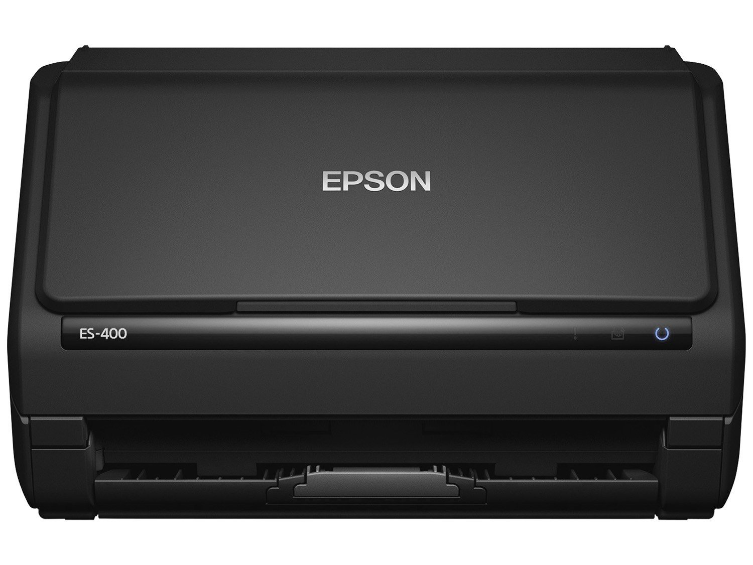 Foto 2 - Scanner de Mesa Epson WorkForce ES400 - 1200dpi