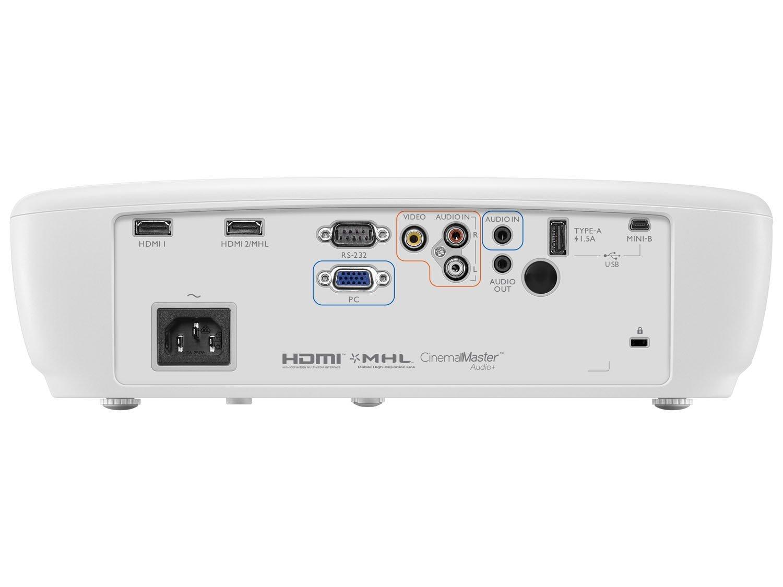 Foto 5 - Projetor BenQ TH683 Full HD 3200 Lumens - 1920x1200 USB HDMI