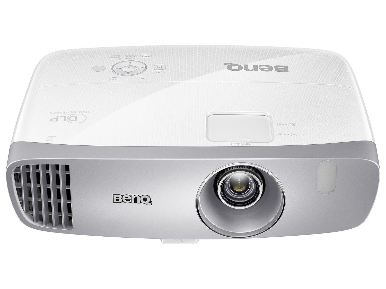 Foto 1 - Projetor BenQ W1110 Full HD 2200 Lumens - 1920x1200 USB HDMI