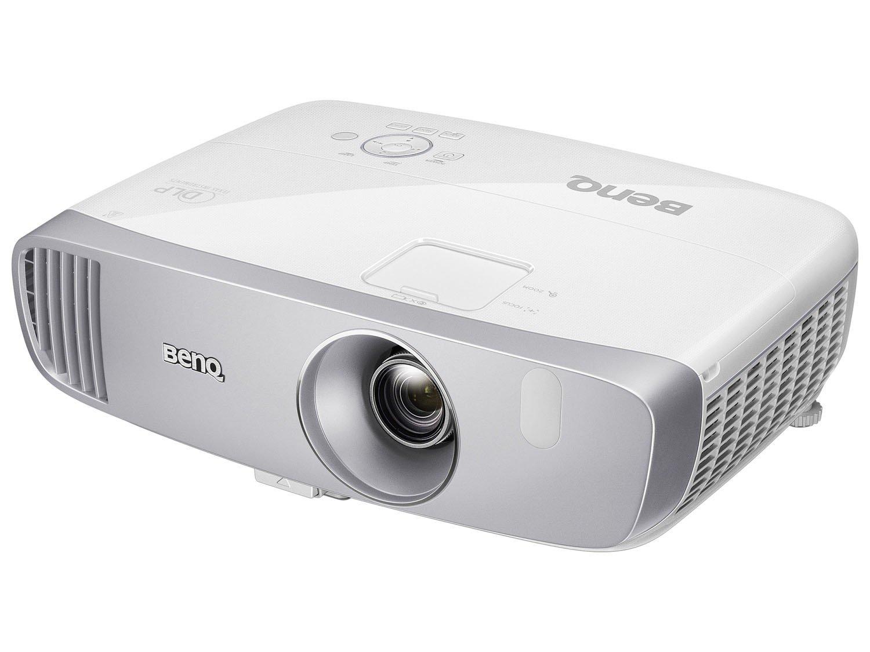 Foto 3 - Projetor BenQ W1110 Full HD 2200 Lumens - 1920x1200 USB HDMI