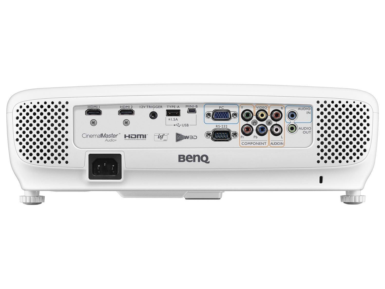 Foto 4 - Projetor BenQ W1110 Full HD 2200 Lumens - 1920x1200 USB HDMI