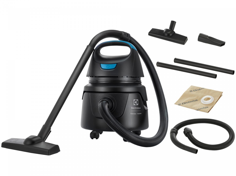 Aspirador de Água e Pó Electrolux Hidrolux AWD01 1250W - 110V