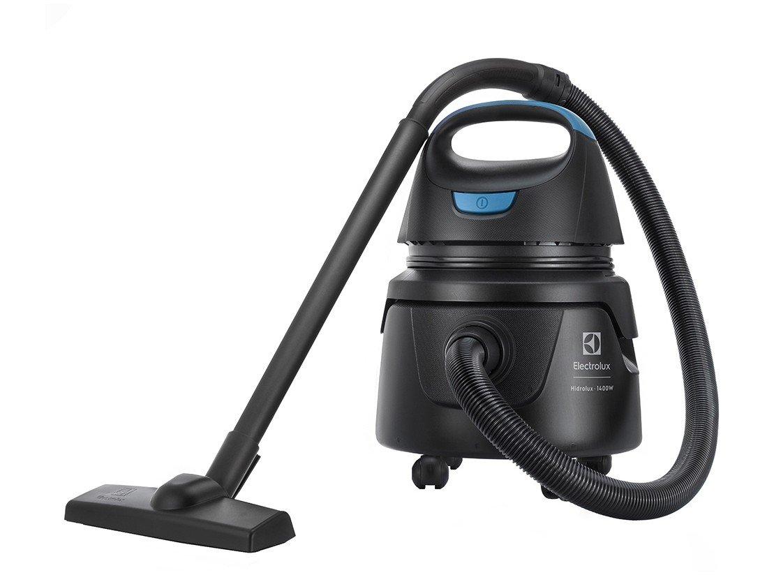 Aspirador de Água e Pó Electrolux Hidrolux AWD01 1250W - 110V - 4