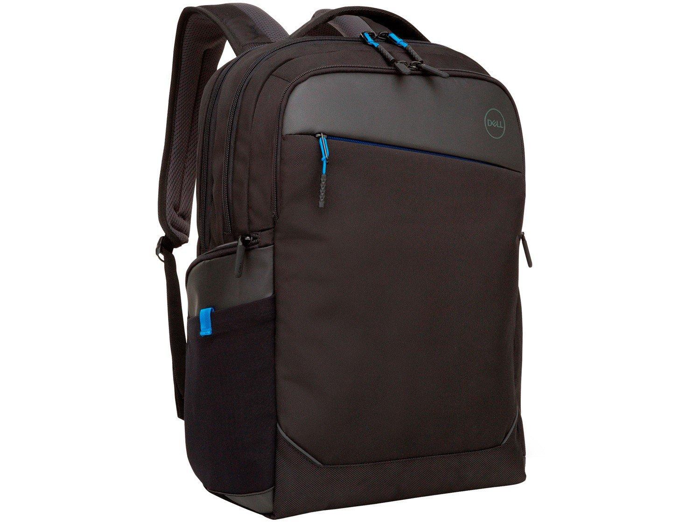 Foto 1 - Mochila para Notebook até 15 Dell Professional - Preta