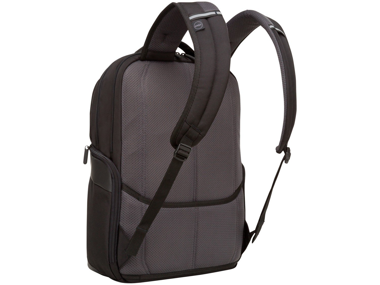 Foto 3 - Mochila para Notebook até 15 Dell Professional - Preta