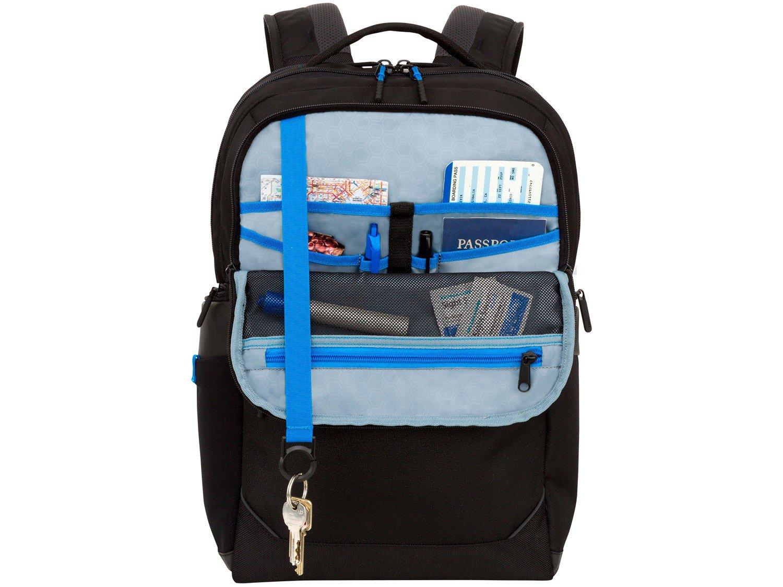 Foto 4 - Mochila para Notebook até 15 Dell Professional - Preta