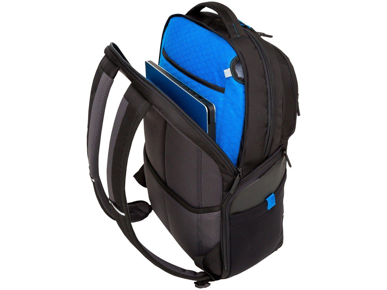 Foto 6 - Mochila para Notebook até 15 Dell Professional - Preta