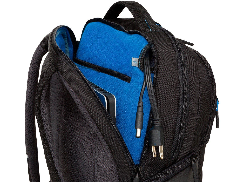 Foto 8 - Mochila para Notebook até 15 Dell Professional - Preta