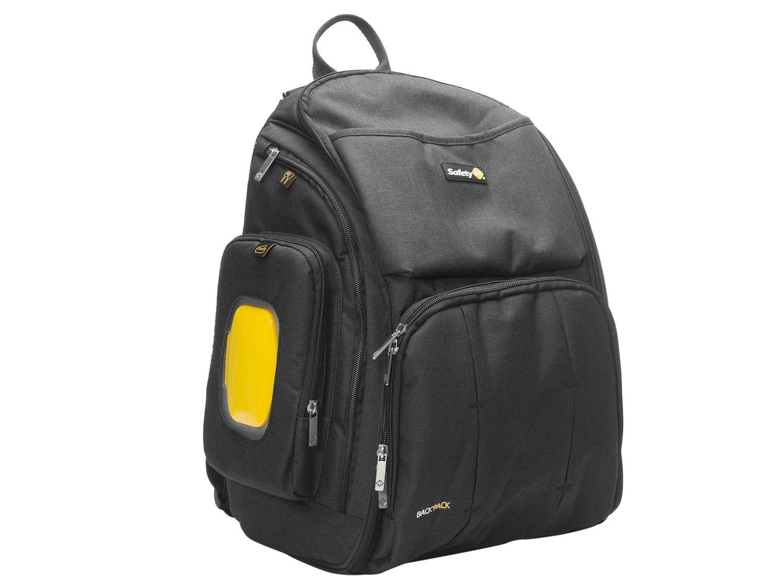 Bolsa de Bebê com Trocador Térmica Back Pack - Safety 1st