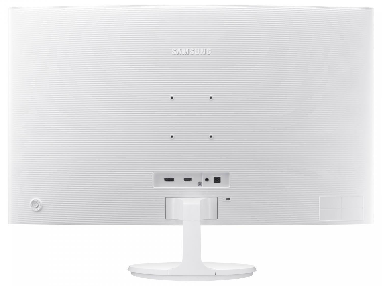 Foto 5 - Monitor Samsung LED Curvo 31,5 Full HD - Widescreen LC32F391