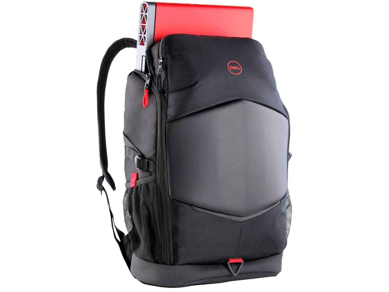 Foto 3 - Mochila para Notebook até 15 Dell - Gaming