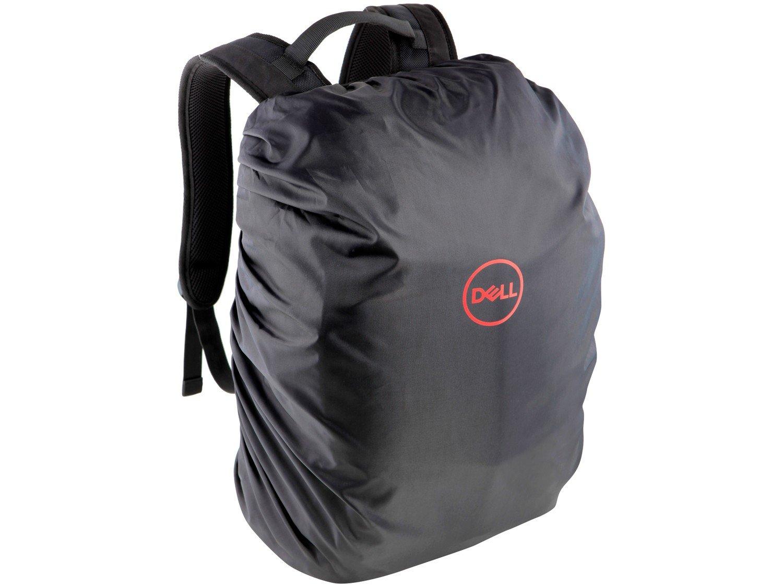 Foto 11 - Mochila para Notebook até 15 Dell - Gaming