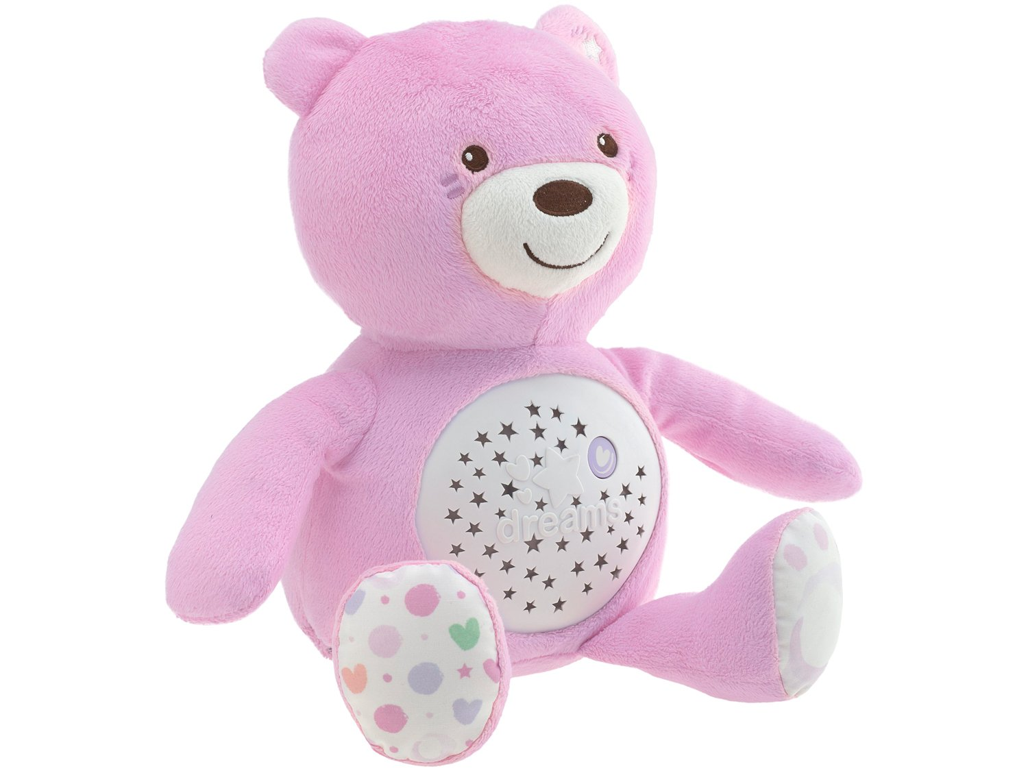 Foto 2 - Projetor Baby Bear First Dreams - Chicco