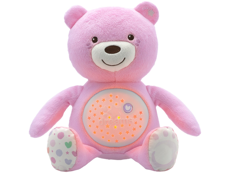 Foto 3 - Projetor Baby Bear First Dreams - Chicco