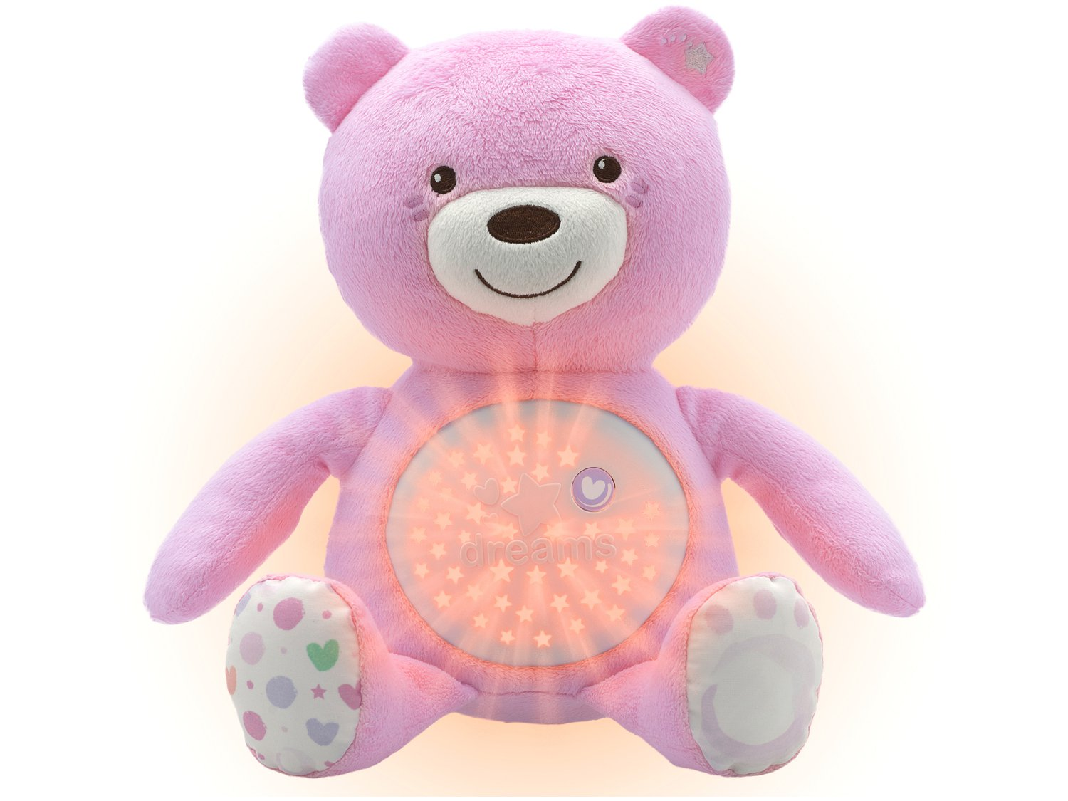 Foto 4 - Projetor Baby Bear First Dreams - Chicco