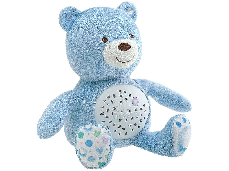 Foto 1 - Projetor Baby Bear First Dreams - Chicco