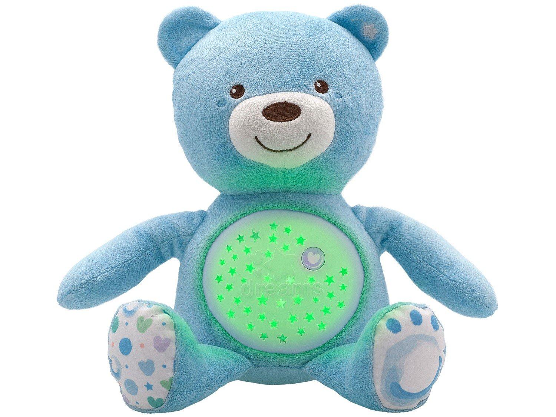 Foto 2 - Projetor Baby Bear First Dreams - Chicco