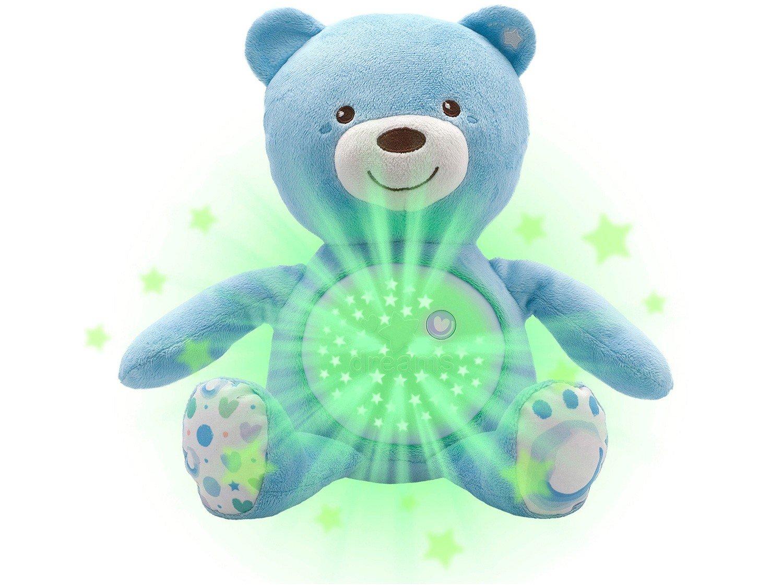 Foto 4 - Projetor Baby Bear First Dreams - Chicco