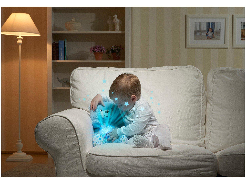 Foto 5 - Projetor Baby Bear First Dreams - Chicco