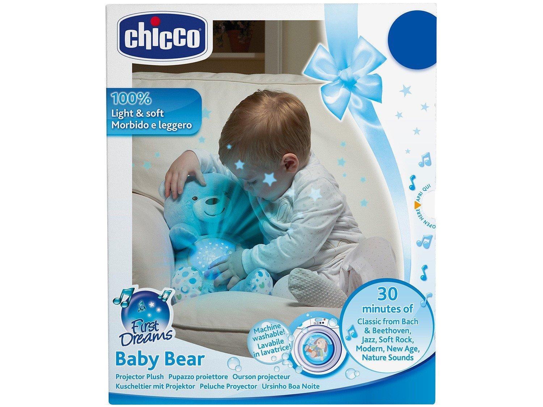 Foto 6 - Projetor Baby Bear First Dreams - Chicco