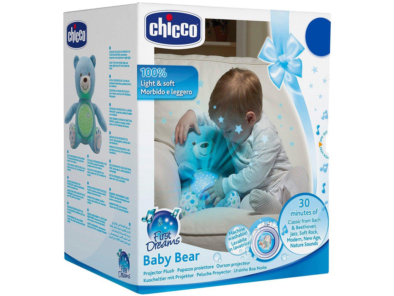 Foto 7 - Projetor Baby Bear First Dreams - Chicco