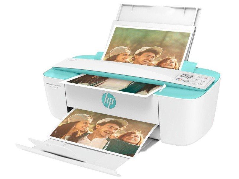 Foto 8 - Impressora Multifuncional HP Deskjet Ink Advantage - 3790 Jato de Tinta Wi-Fi Colorida USB