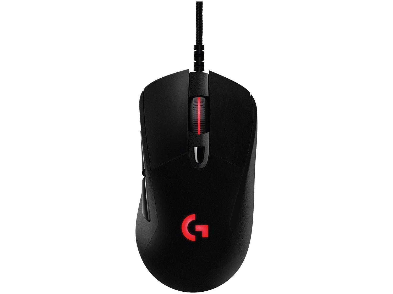 Foto 3 - Mouse Gamer Com Fio 12000dpi Logitech - G403