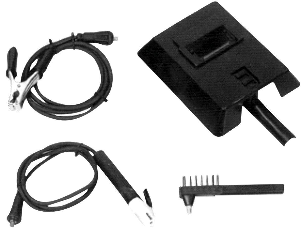 Inversor para Solda Intech Machine SMI200 - 7200W - 220 V - 8