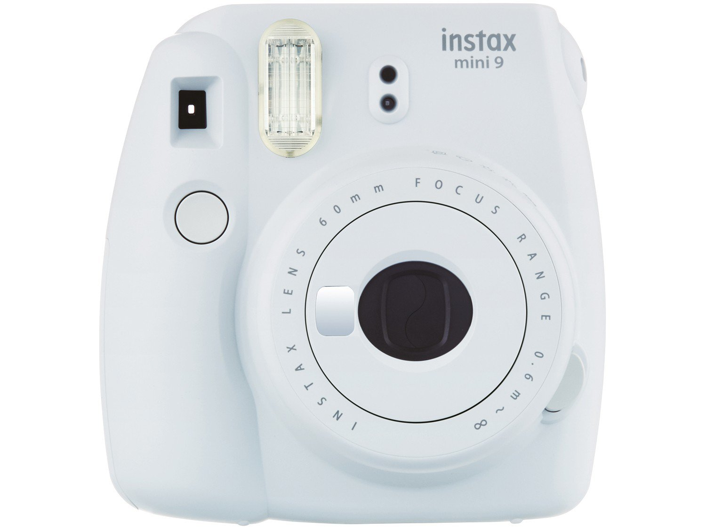 Foto 3 - Câmera Instantânea Fujifilm Instax Mini 9 - Branco Gelo