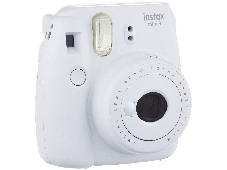 Foto 5 - Câmera Instantânea Fujifilm Instax Mini 9 - Branco Gelo