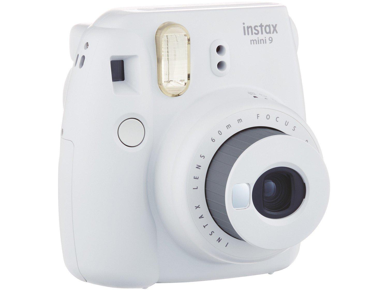 Foto 6 - Câmera Instantânea Fujifilm Instax Mini 9 - Branco Gelo