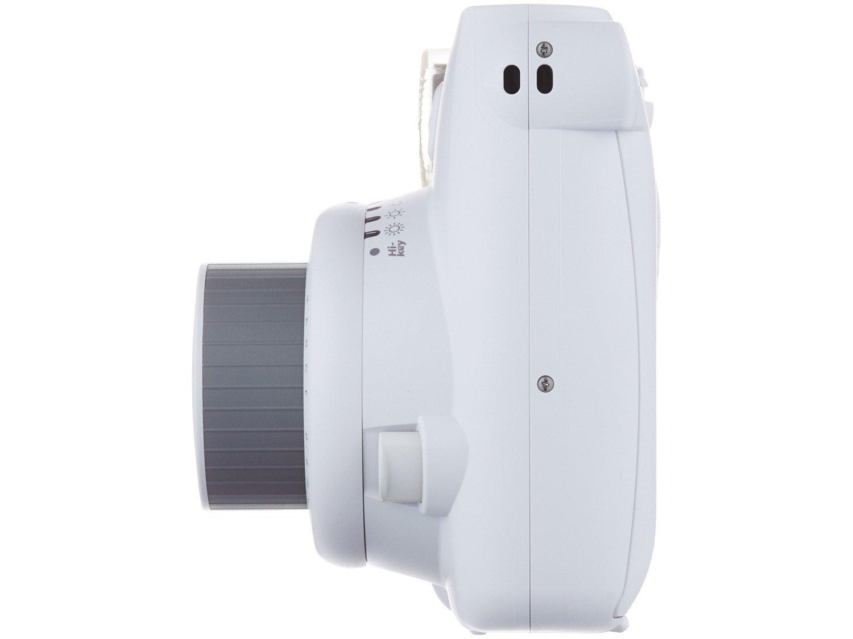 Foto 7 - Câmera Instantânea Fujifilm Instax Mini 9 - Branco Gelo