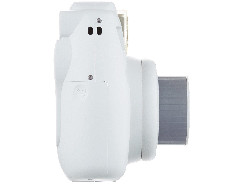 Foto 8 - Câmera Instantânea Fujifilm Instax Mini 9 - Branco Gelo