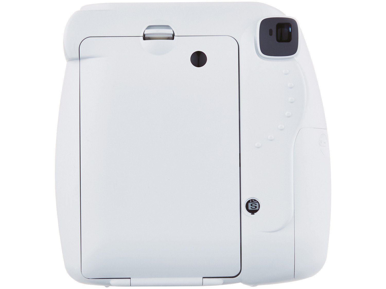 Foto 10 - Câmera Instantânea Fujifilm Instax Mini 9 - Branco Gelo