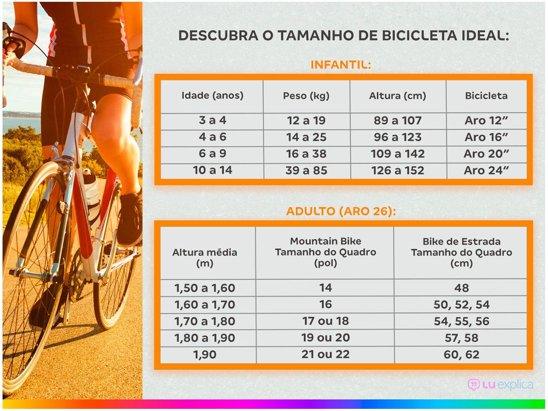 Foto 3 - Bicicleta Polimet 7134 Aro 26 18 Marchas - Freio V-Brake