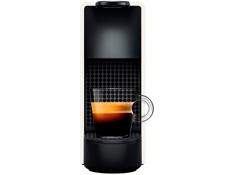 Cafeteira Expresso 19 Bar Nespresso Essenza Mini - Branca - 110 V