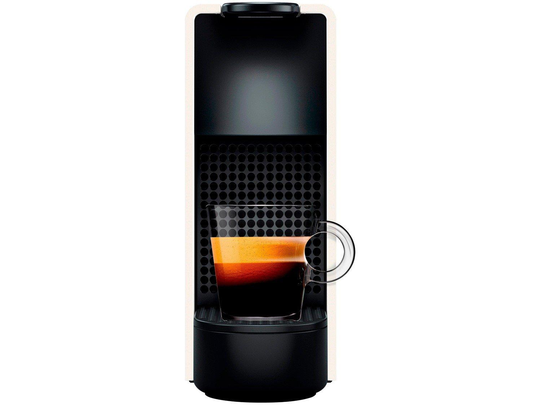 Máquina de Café Nespresso Essenza Mini C30 com Kit Boas Vindas - Branca - 220V