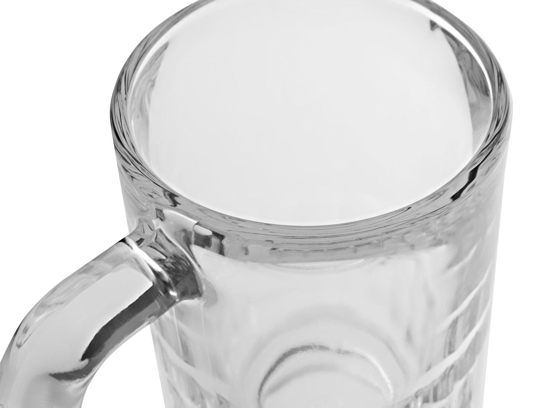 Caneca de Cerveja 355ml Crisal - 1706902 - 4
