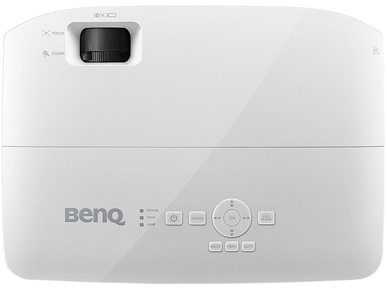 Foto 6 - Projetor BenQ MX532 - 3300 Lumens USB HDMI