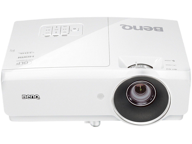 Foto 2 - Projetor BenQ MH750 Full HD 4500 Lumens - 1920 x 1080 USB HDMI