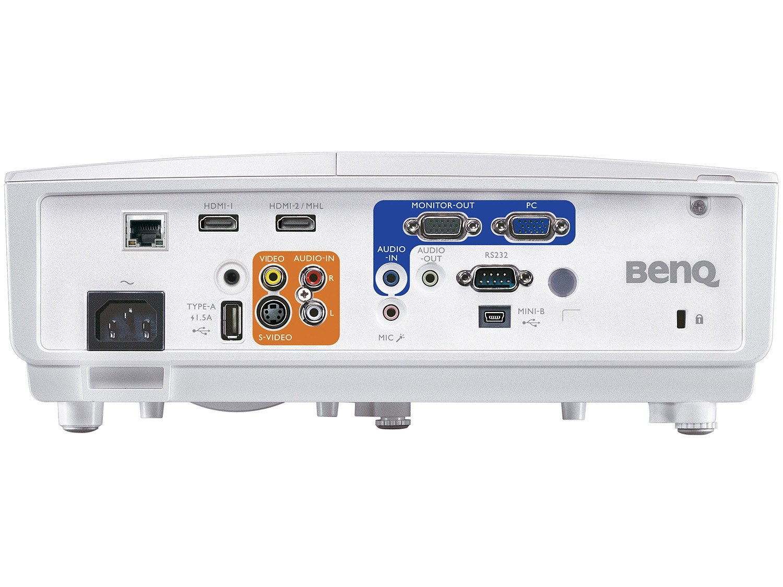 Foto 7 - Projetor BenQ MH750 Full HD 4500 Lumens - 1920 x 1080 USB HDMI
