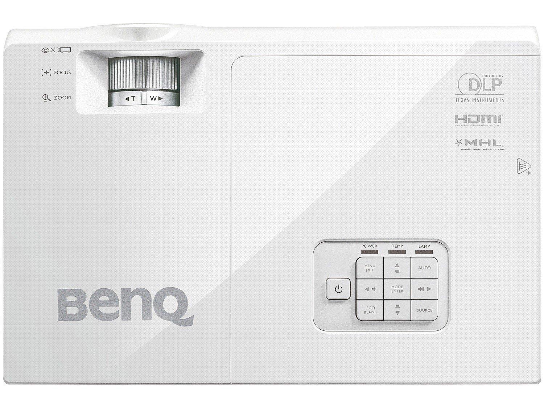 Foto 8 - Projetor BenQ MH750 Full HD 4500 Lumens - 1920 x 1080 USB HDMI
