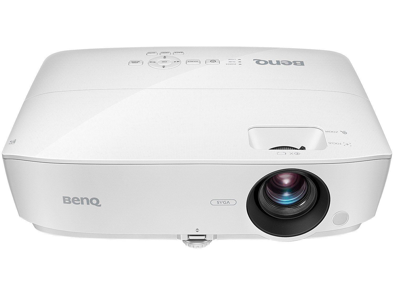 Foto 2 - Projetor BenQ MS531 3300 Lumens - 800x600 USB HDMI