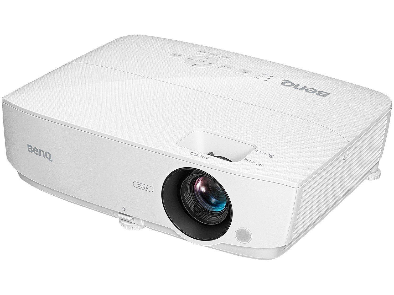 Foto 3 - Projetor BenQ MS531 3300 Lumens - 800x600 USB HDMI