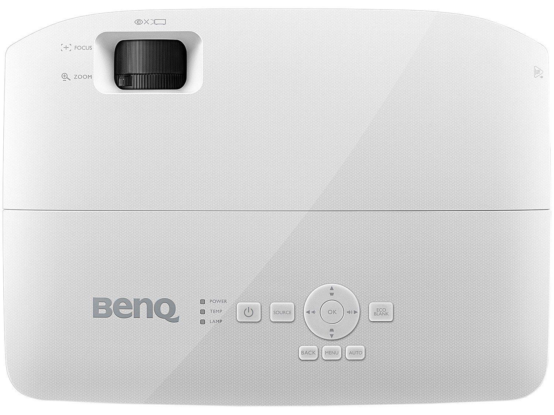 Foto 6 - Projetor BenQ MS531 3300 Lumens - 800x600 USB HDMI