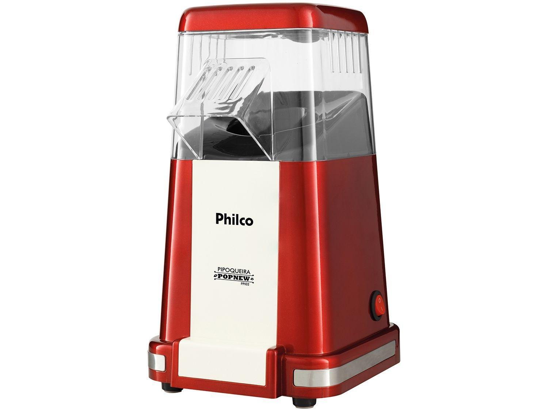 Pipoqueira Elétrica Philco Popnew Retrô PPI02 - Vermelho - 110V - 2