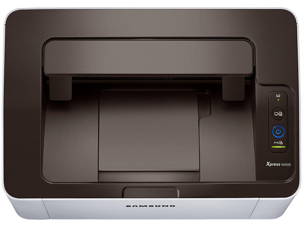 Foto 7 - Impressora Samsung Xpress SL-M2020 Laser - USB