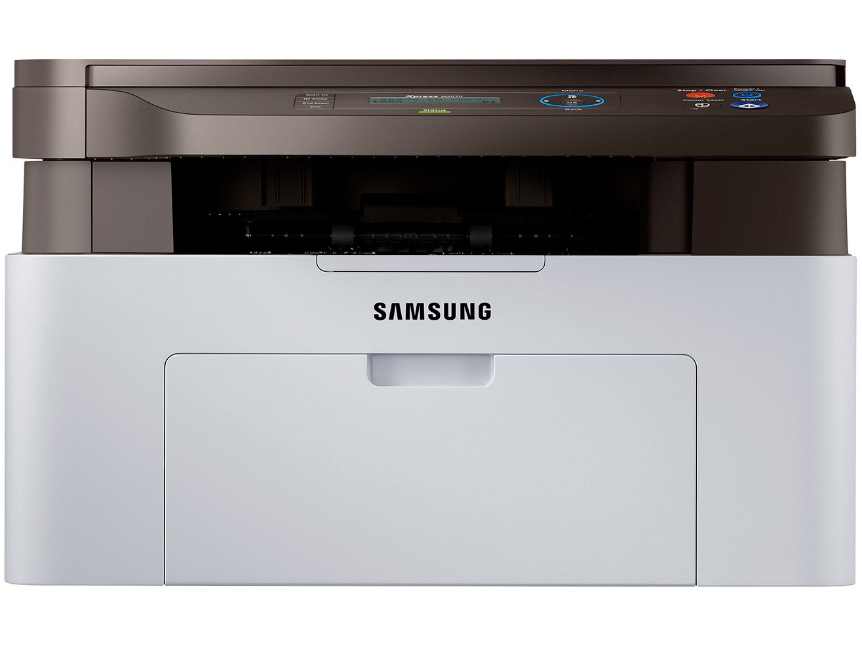 Foto 2 - Multifuncional Samsung Xpress M2070 - Monocromática Laser USB 2.0