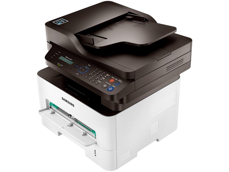 Foto 8 - Impressora Multifuncional Samsung Xpress M2885FW - Laser Wi-Fi Monocromática USB NFC